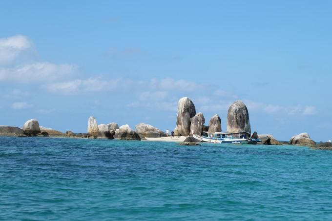 Batu, Rocks
